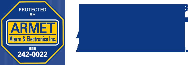 Armet Alarm